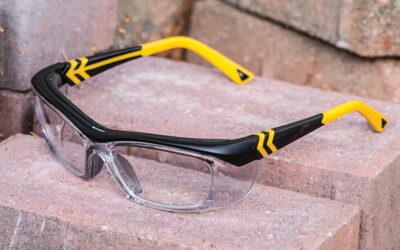 Industrial Safety Eyewear