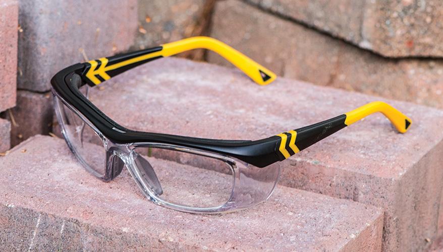 Hilco safety eyewear